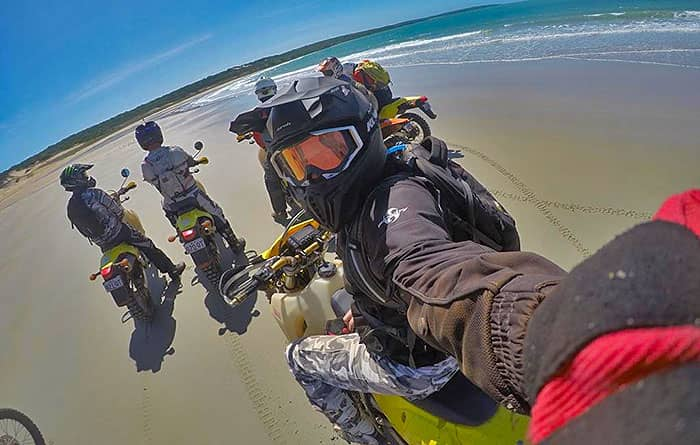Cairns Cape York Guided Dirtbike Motorcycle Tours