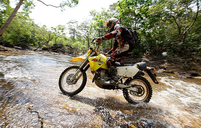 Cape York Motorcycle Adventures What To Bring On Tour