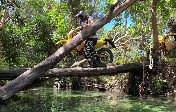 Cape York Peninsula Motorbike Tours